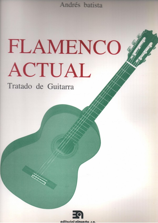 Flamenco actual
